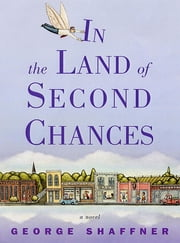 In the Land of Second Chances - A Novel ebook by George Shaffner