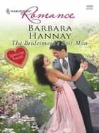 The Bridesmaid's Best Man ebook by Barbara Hannay