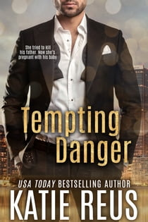 Tempting Danger ebook by Katie Reus
