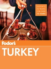 Fodor's Turkey ebook by Fodor's Travel Guides