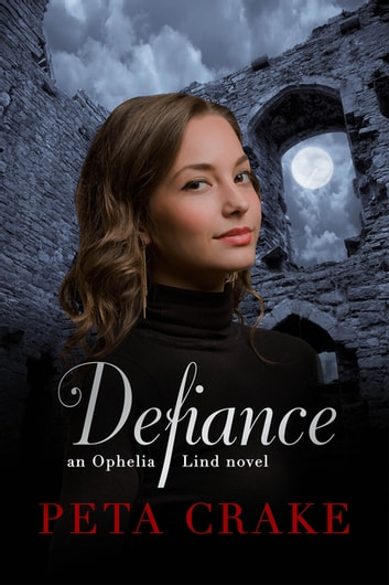 Defiance ebook by Peta Crake