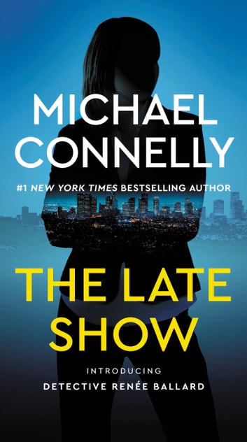 The Late Show eBook