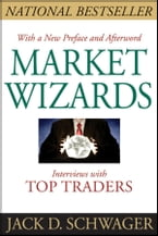 Market Wizards, Interviews With Top Traders