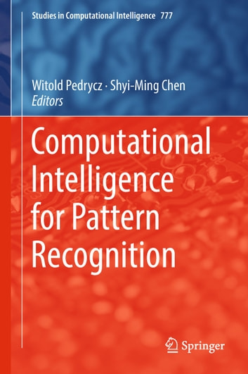 Pattern Recognition Ebook