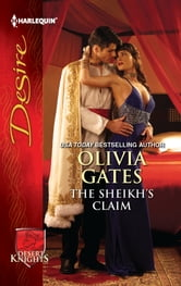 The Sheikh's Claim ebook by Olivia Gates
