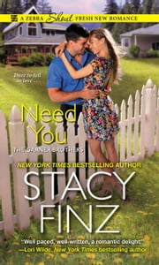 Need You ebook by Stacy Finz