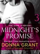 Midnight's Promise: Part 3 ebook by Donna Grant