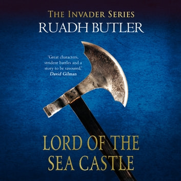 Lord of the Sea Castle audiobook by Edward Ruadh Butler