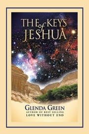 The Keys of Jeshua ebook by Glenda Green