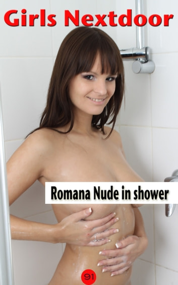 Girls next door nude shower