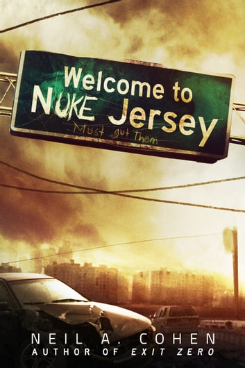 Nuke Jersey ebook by Neil A. Cohen
