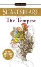 The Tempest ebook by William Shakespeare, Robert Langbaum