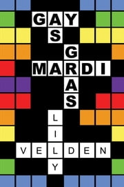 Gay as Mardi Gras ebook by Lily Velden,Lily Velden