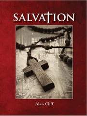 Salvation ebook by Alan Cliff