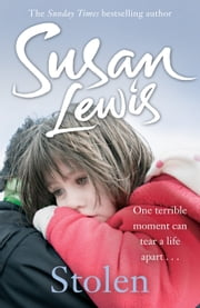 Stolen ebook by Susan Lewis