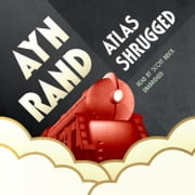 Atlas Shrugged audiobook by Ayn Rand
