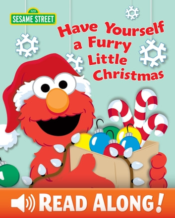 Have Yourself a Furry Little Christmas ebook by Naomi Kleinberg