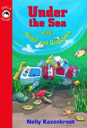 Under the Sea with Googol and Googolplex ebook by Nelly Kazenbroot