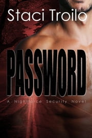 Password - Nightforce ebook by Staci Troilo