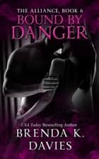 Bound by Danger (The Alliance, Book 6) ebook by Brenda K. Davies