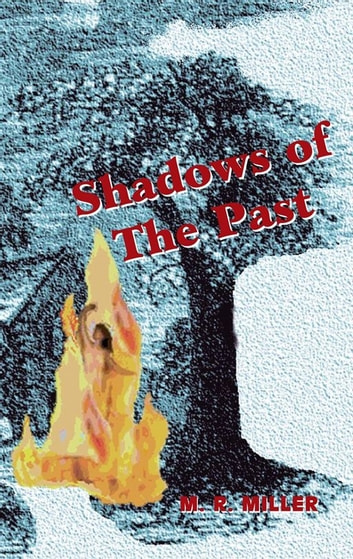 Shadows Of The Past ebook by M.R. Miller