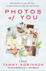 Photos of You ebook by Tammy Robinson