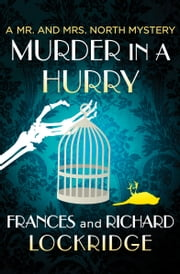 Murder in a Hurry ebook by Kobo.Web.Store.Products.Fields.ContributorFieldViewModel