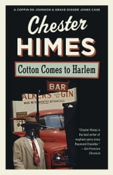 Cotton Comes to Harlem ebook by Chester Himes