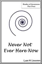 Never Not Ever Here Now ebook by Lyse Mai Lauren