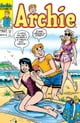 Archie #557 ebook by George Gladir,Mike Pellowski,Stan Goldberg,Bob Smith,Vickie Williams,Barry Grossman