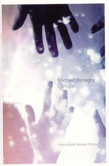 Conjure ebook by Michael Donaghy