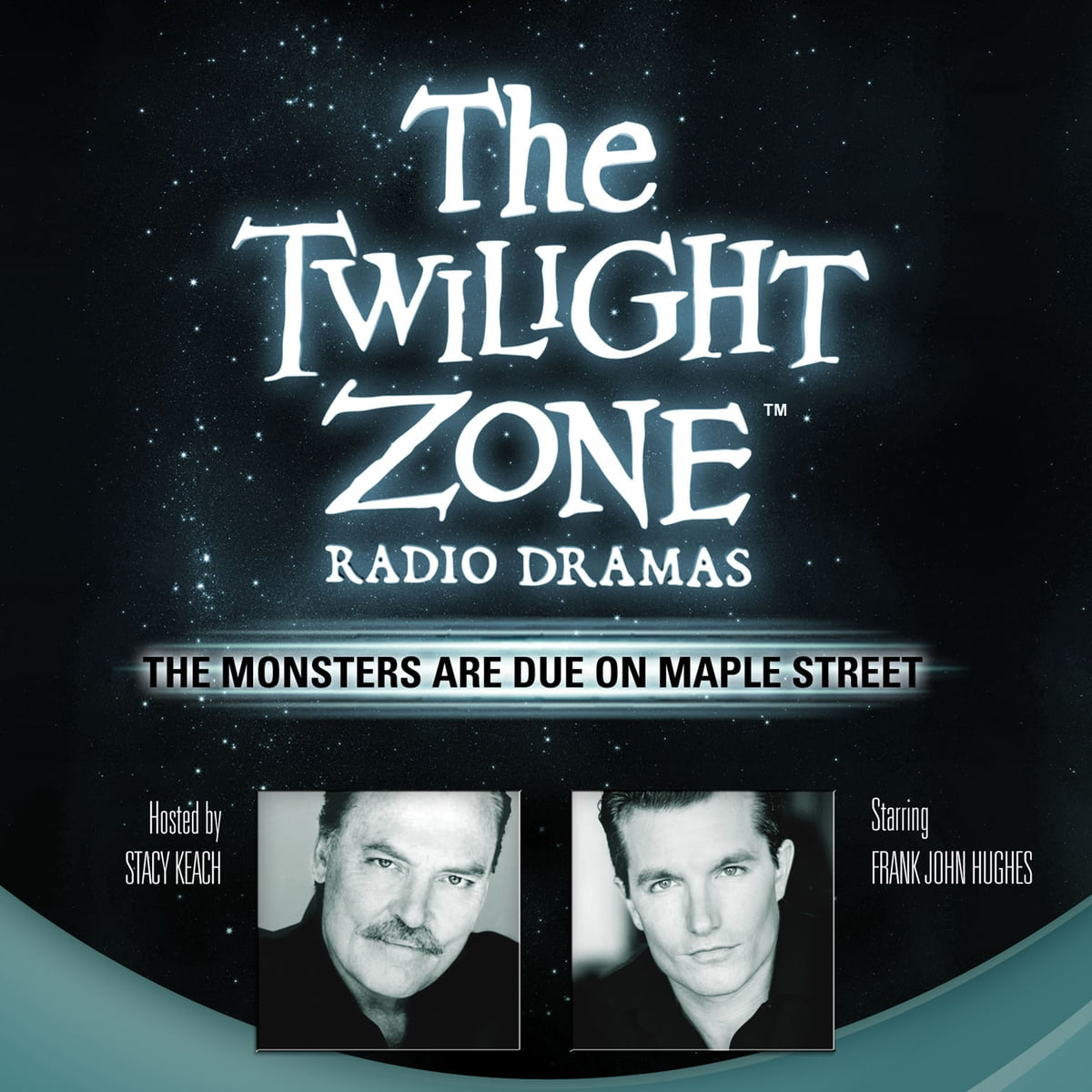 The Monsters Are Due On Maple Street Audiobook By Rod Serling 9781482914993 Rakuten Kobo United States