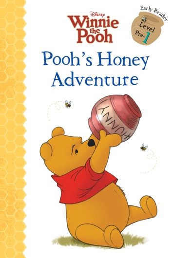 7aac7cb3e0d5 Winnie the Pooh  Pooh s Honey Adventure eBook by Lisa Ann Marsoli ...