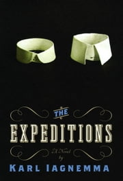 The Expeditions ebook by Karl Iagnemma