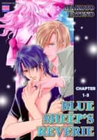 BLUE SHEEP'S REVERIE - Chapter 1-3 ebook by Makoto Tateno