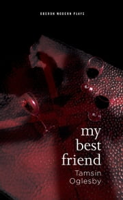 My Best Friend ebook by Tamsin Oglesby