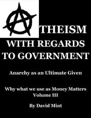 Atheism with Regards to Government ebook by David Mint