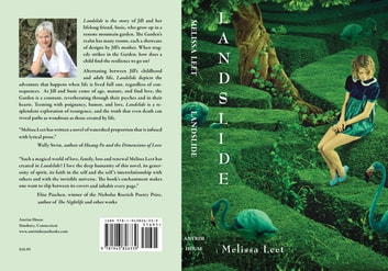 Landslide ebook by Melissa Leet