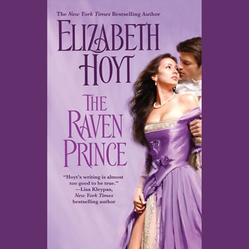 The Raven Prince audiobook by Elizabeth Hoyt