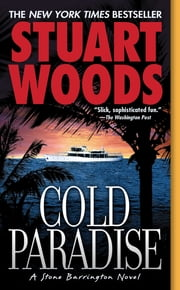 Cold Paradise ebook by Stuart Woods