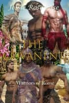The Covanent Book 1 ebook by