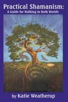 Practical Shamanism - A Guide for Walking in Both Worlds ebook by Katie Weatherup