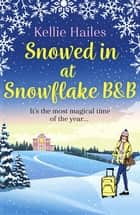 Snowed In At Snowflake B&B - The perfect romance to curl up with this winter ebook by
