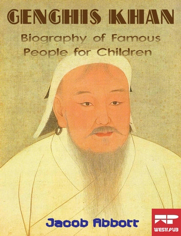 why is genghis khan famous