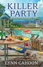 Killer Party ebook by