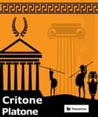 Critone ebook by Platone