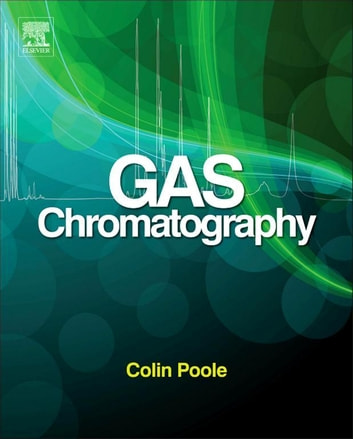 Gas Chromatography ebook by