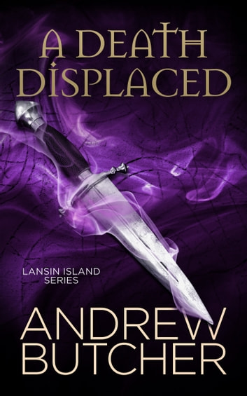A Death Displaced ebook by Andrew Butcher