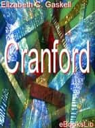 Cranford ebook by Elizabeth Cleghorn Gaskell