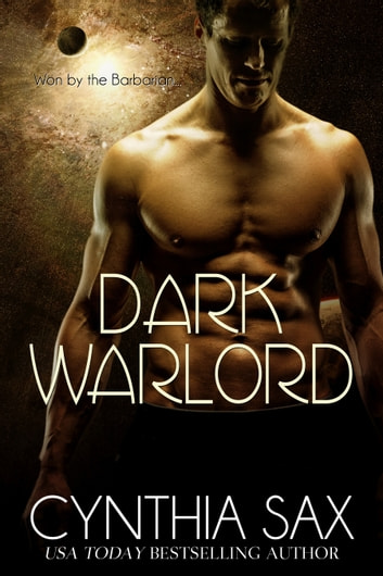 Dark Warlord eBook by Cynthia Sax